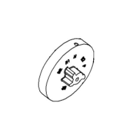 54502KIT Magnet Disc Assembly (100238193)