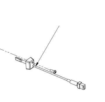 93777 Turbine Sensor (formerly 93860)